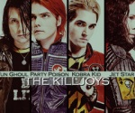karakter killjoys